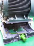 supports-moteurs auto-tendeurs